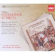 Giuseppe Verdi, Verdi: Giovanna D'Arco (CD)