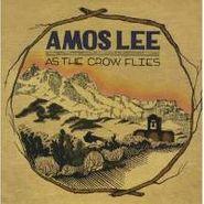 Amos Lee, As The Crow Flies (LP)