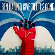 Ben Harper, Give Till It's Gone (CD)