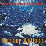 Nick Cave & The Bad Seeds, Murder Ballads [CD+DVD] (CD)