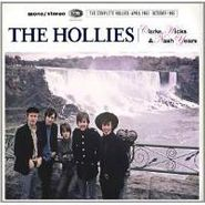 The Hollies, Clarke, Hicks & Nash Years: The Complete Hollies April 1963-October 1968 (CD)