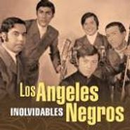 Los Ángeles Negros, Inolvidables (CD)