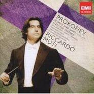 Sergei Prokofiev, Prokofiev:Ivan The Terrible (CD)
