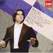 Maurice Ravel, Ravel:Rapsodie Espagnole/Bolero (CD)