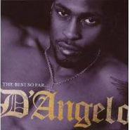 D'Angelo, The Best So Far... (CD)