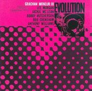 Grachan Moncur III, Evolution (CD)