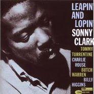 Sonny Clark, Leapin' & Lopin' [Bonus Track] (CD)