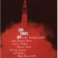 Lou Donaldson, Lou Takes Off (CD)