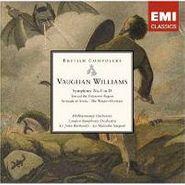 Ralph Vaughan Williams, Vaughan Williams: Symphony 5 (CD)