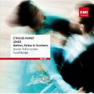 Rudolf Kempe, Waltzes, Polkas & Overtures (CD)