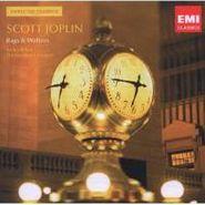 Scott Joplin, Joplin: Rags (CD)