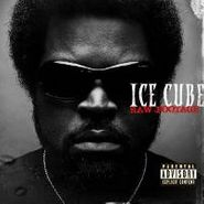 Ice Cube, Raw Footage (CD)