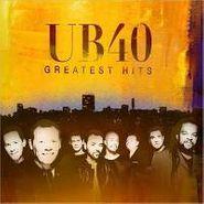 UB40, Greatest Hits (CD)