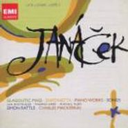 Leos Janácek, Janacek: Sinfonietta Taras Bulba (CD)