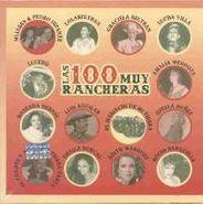 , 100 Muy Rancheras (CD)