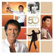 Cliff Richard, 50th Anniversary Album (CD)