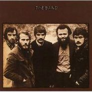 The Band, The Band (LP)