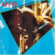 UFO, The Wild, The Willing & The Innocent (CD)