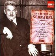 Artur Schnabel, Icon (CD)