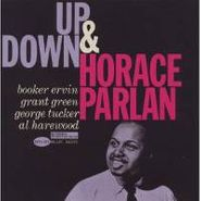 Horace Parlan, Up & Down (CD)