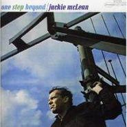 Jackie McLean, One Step Beyond (CD)