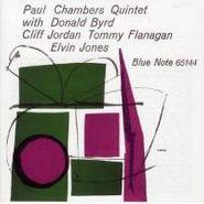 Paul Chambers, Paul Chambers Quintet (CD)