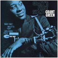 Grant Green, Grant's First Stand (CD)