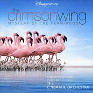 The Cinematic Orchestra, The Crimson Wing - Mystery Of The Flamingos [OST] (CD)