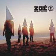 Zoé, Reptilectric (CD)