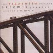 Astor Piazzolla, Piazzolla Project (CD)