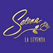 Selena, La Leyenda [Single Disc Edition] (CD)