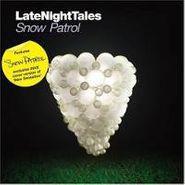 Snow Patrol, Late Night Tales (CD)