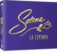 Selena, La Leyenda [2 Disc Special Edition] (CD)