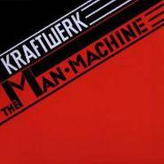 Kraftwerk, Man Machine (CD)