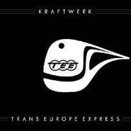 Kraftwerk, Trans-Europe Express (CD)