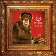Talking Heads, Naked (CD)