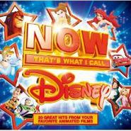 Various Artists, Now That's What I Call Disney [Single Disc Version] (CD)