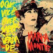 Marisa Monte, O Que Voce Quer Saber De Verdade (CD)