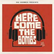 Gaz Coombes, Gaz Coombes Presents...Here Come The Bombs (CD)