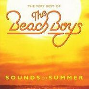 The Beach Boys, Sounds Of Summer - The Very Best Of... (CD)