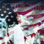 Robin Trower, State To State: Live Across America (CD)
