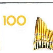 Various Artists, 100 Best Organ Classics