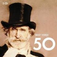Various Artists, Best Verdi 50