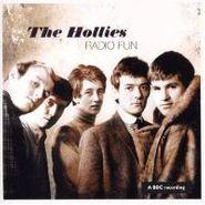 The Hollies, Radio Fun (CD)