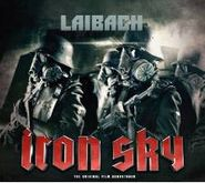 Laibach, Iron Sky [OST] (CD)