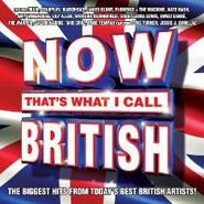 Various Artists, Now That's What I Call British (CD)