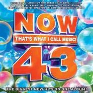 Various Artists, Now That's What I Call Music Vol. 43 (CD)