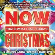 Various Artists, Now That's What I Call Today's Christmas (CD)
