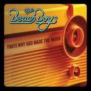 "The Beach Boys, That's Why God Made The Radio (7"")"