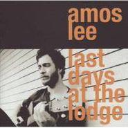 Amos Lee, Last Days At The Lodge (CD)